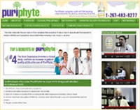 www.puriphyte.com